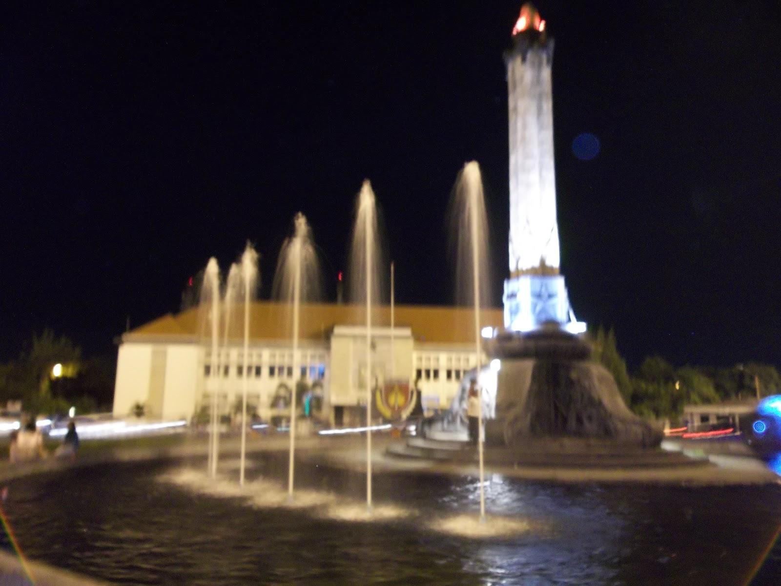 2012 10 21 Berbagi Ilmu Tugu Muda Sebuah Monumen Dibuat
