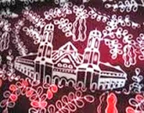 Batik Semarangan Sejarahnya Motif Tugu Muda Menjadi Icon Semangat Perjuangan