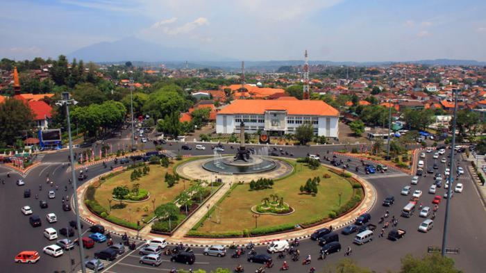 Hari Jadi Provinsi Jawa Tengah 64 Jateng Siap Berdikari Tribun