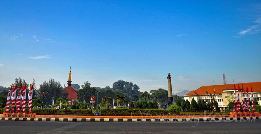 Kategori Galeri Foto Semarang Kota Kawasan Tugu Muda Kab
