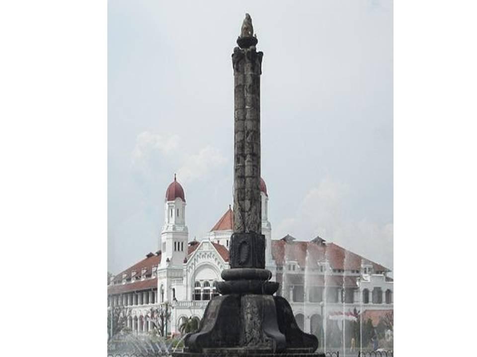 Monumen Tugu Muda Penting Bagi Masyarakat Semarang Balai Kamu Ketahui
