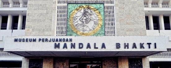 Pameran Alutsista Museum Mandala Bhakti Tugu Muda Semarang Kab