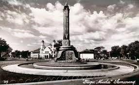 Pertempuran 5 Hari Semarang Sejarah Semarangan Tugu Muda Kab