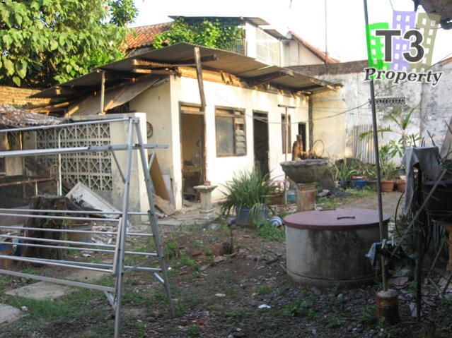Rumah Dijual Luas Dekat Tugu Muda Semarang Kab
