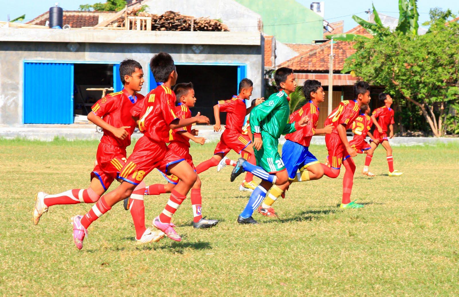 Ssb Tugu Muda Matangkan Tim Harian Semarang Sport Tak Sedikit