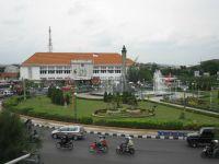 Tugu Muda Wisatajateng Kota Semarang Informasi Umum Kab