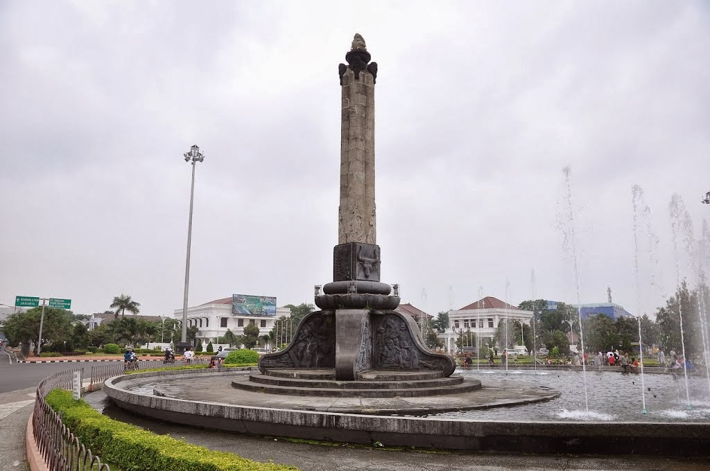 Wisata Kota Semarang Online Tugu Salah Satu Ikon Muda Kab