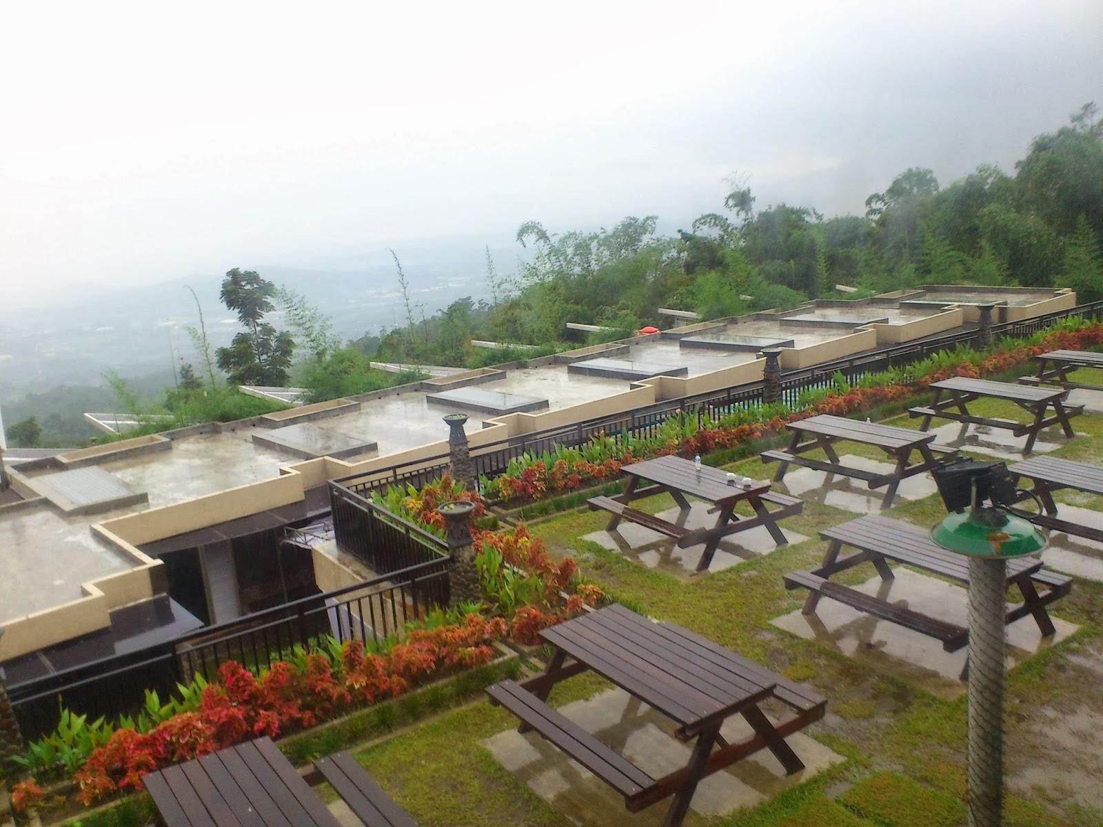 Info Umbul Sidomukti Semarang Kawasan Wisata Desa Kecamatan Bandungan Kab