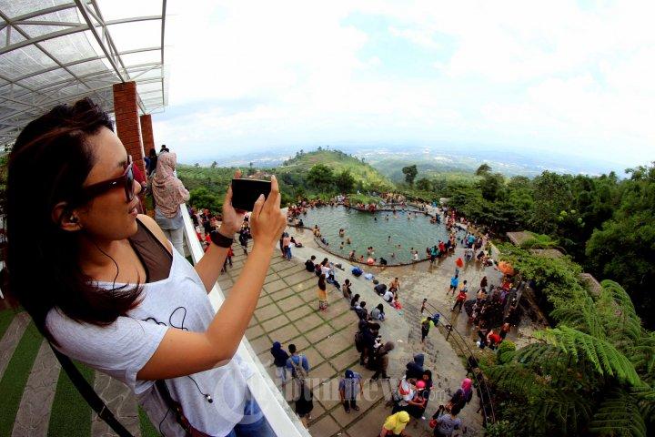 Keindahan Wisata Umbul Sidomukti Semarang Foto 6 1636858 20160209 161605