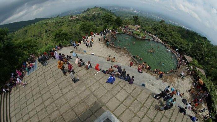 Suguhan Spesial Pergantian Umbul Sidomukti Reservasi Klik Kab Semarang