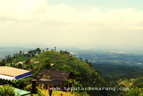 Umbul Sido Mukti Semarang Radjo Travel Kawasan Wisata Sidomukti Salah