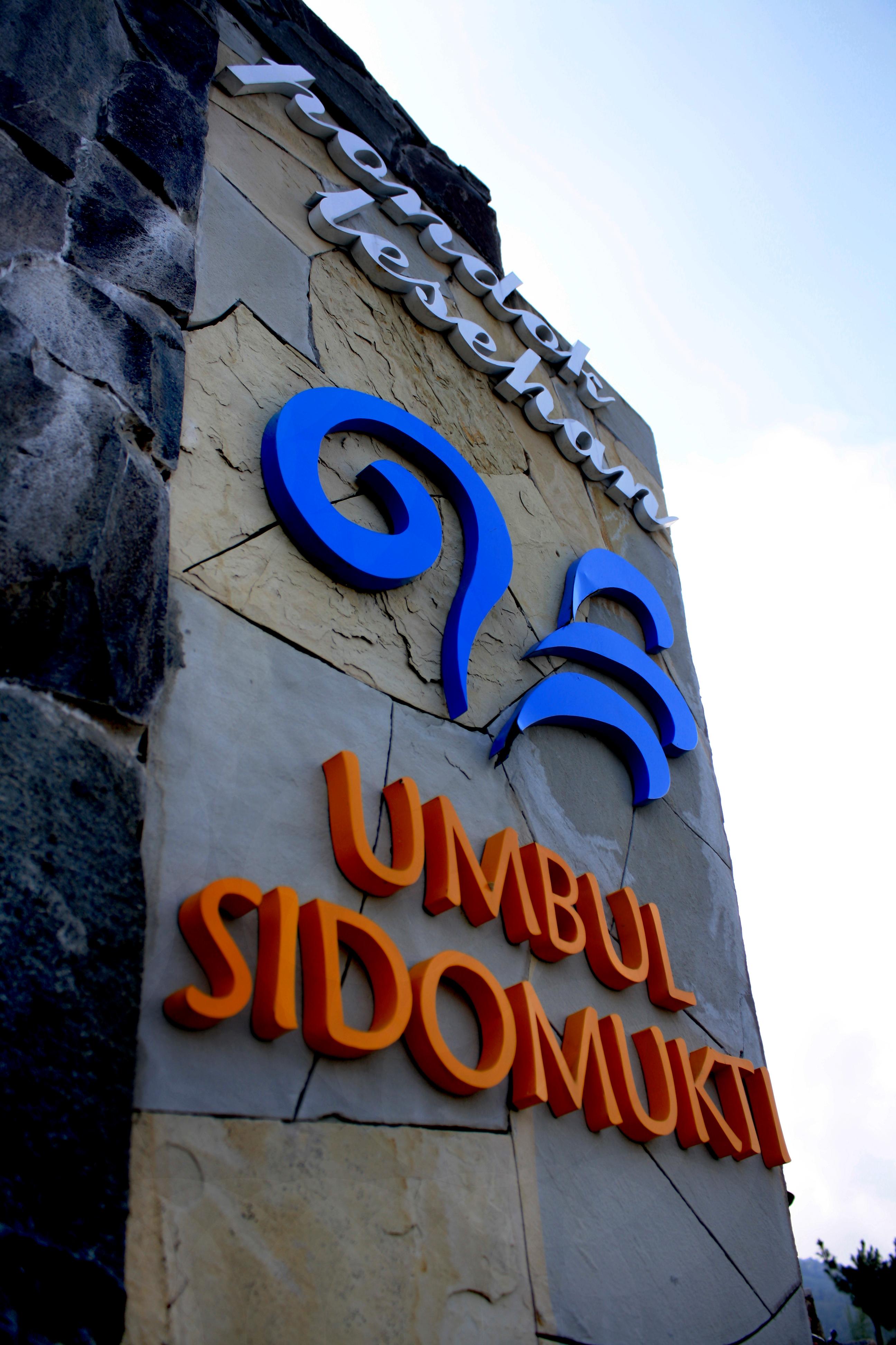 Umbul Sidomukti Semarang Lensakoe Kab