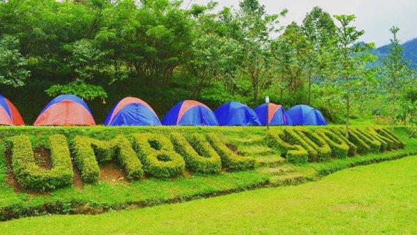 Umbul Sidomukti Wisata Alam Pegunungan Tanjakan Ekstrem Area Perkemahan Kabupaten