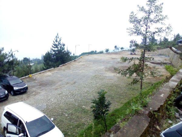 Umbul Sidomukti Wisata Alam Pegunungan Tanjakan Ekstrem Lokasi Parkir Kabupaten