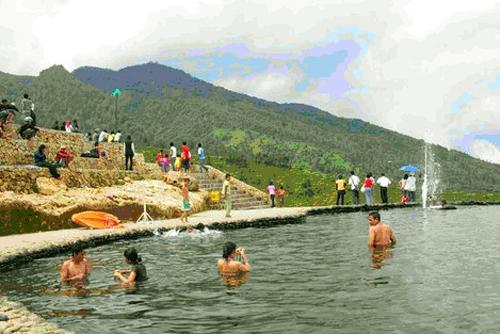 Umbul Sidomukti Wisatasemarang Kab Semarang
