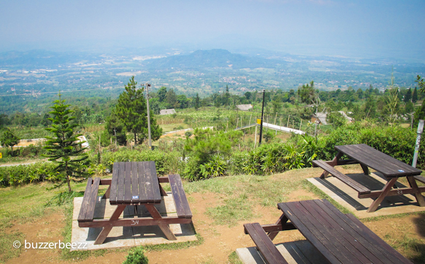 Visit Jawa Tengah Trip Umbul Sidomukti Menanti Kita Kembali Sambil
