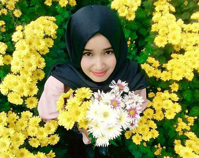 Wisata Kebun Bunga Kampung Krisan Clapar Semarang Salah Satu Kabupaten
