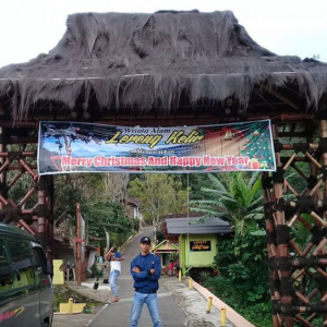 12 Gambar Wisata Lereng Kelir Semarang Rute Jalan Menuju Lokasi