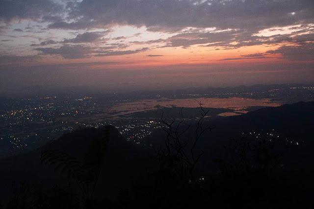 Info Lengkap Gardu Pandang Lereng Kelir Wisata Ambarawa Sunrise Puncak