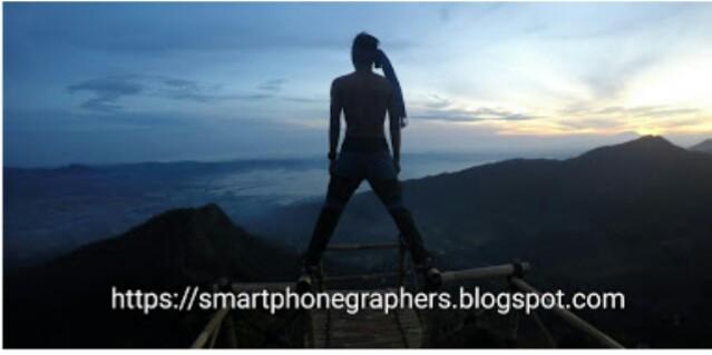 Lereng Kelir Semarang Wisata Elok Ketinggian Smartphonegraphers Sore 24 Desember