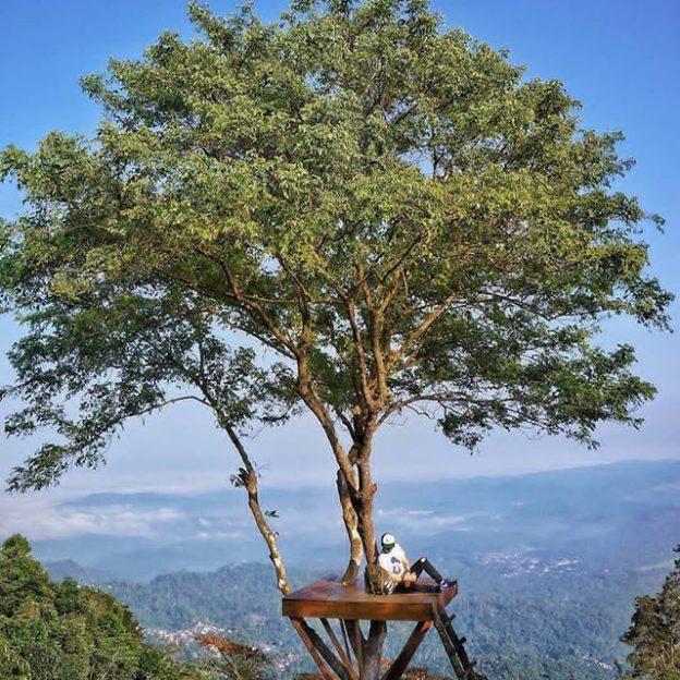 Lereng Kelir Wisata Alam Spektakuler Semarang Genhomtour Sewa Kab