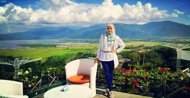 Wisata Eling Bening Ambarawa Ngehits Wisatalova Lereng Kelir Kab Semarang