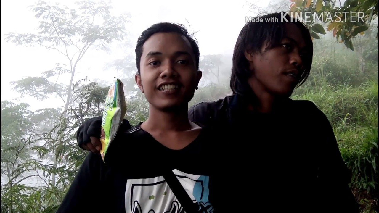 Wisata Lereng Kelir Gertas Kecamatan Jambu Kabupaten Semarang Youtube Kab