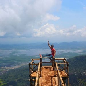 Wisata Lereng Kelir Osiaeirinigr Tempat Semarang Kab