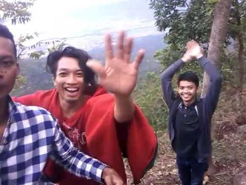 Wisata Puncak Lereng Kelir Youtube Kab Semarang