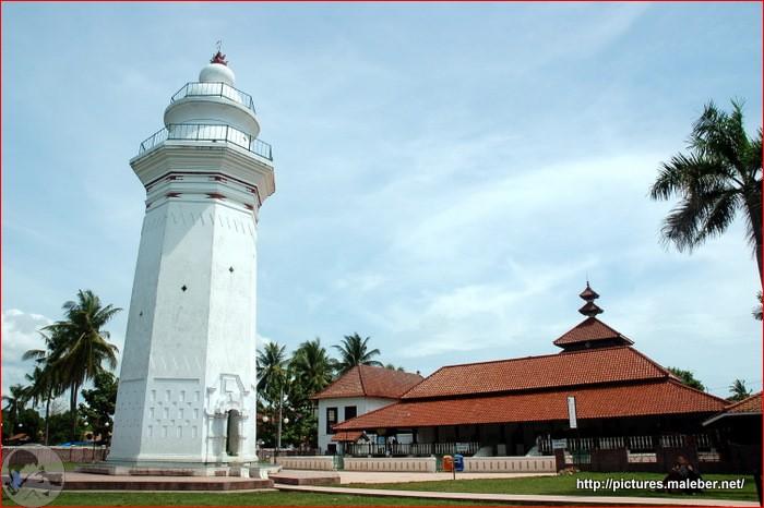 Daftar Alamat Masjid Wilayah Banten Gemma Gerakan Memakmurkan Berikut Provinsi