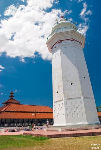Info Serang Raya Peninggalan Sejarah Kabupaten Sebagai Salah Satu Enam