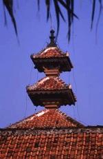 Masjid Agung Banten Serang Menjadikan Menjadi Salah Satu 11 Tertua