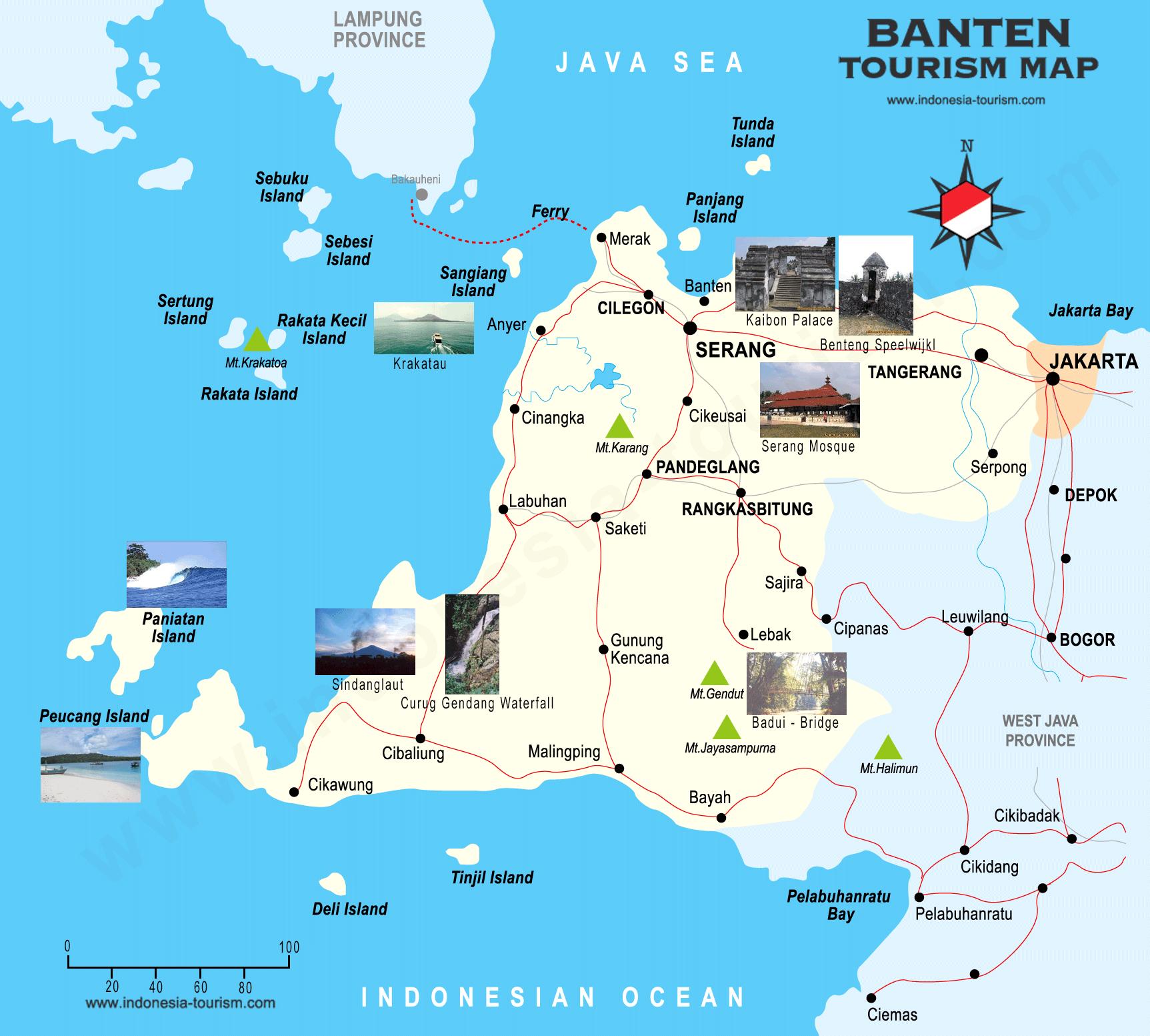 Masjid Agung Banten Suetoclub Blog Perjalanan Mengitari Daerah Sekitar Propinsi