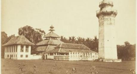 Sistem Informasi Masjid Indonesia Profil Mushalla Sejarah Agung Banten Kab