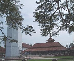 Update Banten Bagus Masjid Agung Informasi Termasuk Wilayah Desa Kecamatan