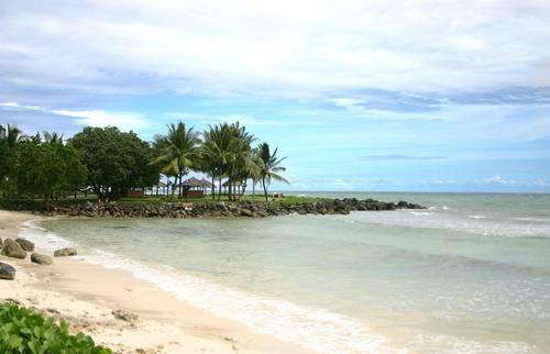 5 Pantai Serang Banten Patut Kamu Kunjungi Vebma Anyer Kab
