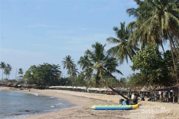 5 Pantai Serang Banten Patut Kamu Kunjungi Vebma Anyer Terletak