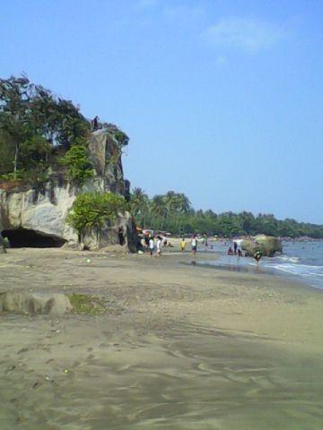 Daftar Berita Pariwisata Sistem Informasi Kabupaten Serang Pantai Batu Saung