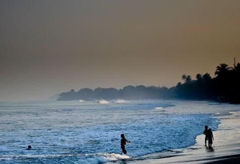Destinasti Objek Wisata Pantai Anyer Serang Banten Daftar Sarankan Mencari
