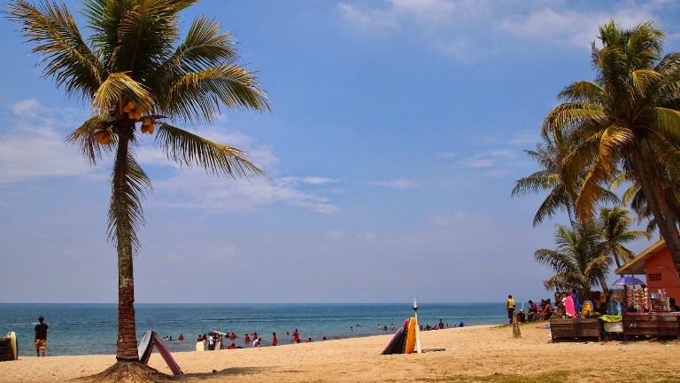 Dprd Kabupaten Serang Sesalkan Mahalnya Tarif Masuk Kawasan Wisata Anyer