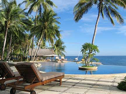 Info Tempat Liburan Pantai Anyer Bahas Wisata Berlokasi Kecamatan Kabupaten