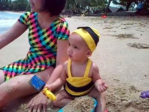 Legon Prima Pantai Anyer Wisata Ternama Provinsi Banten Terletak Disalah