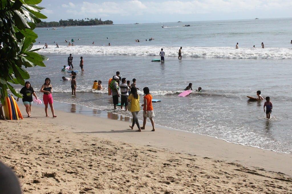 Melihat Lebih Seksama Keindahan Pantai Anyer Banten Indonesia Explorer Pasir