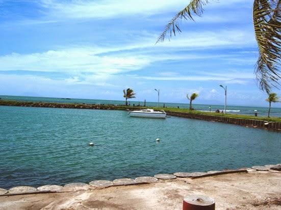 Pantai Anyer Serang Banten Keindahan Kab