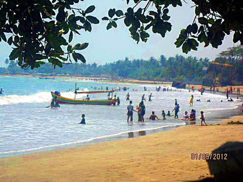Pantai Legon Prima Anyer Wisata Optimazion Blogger Jpg Objek Terletak