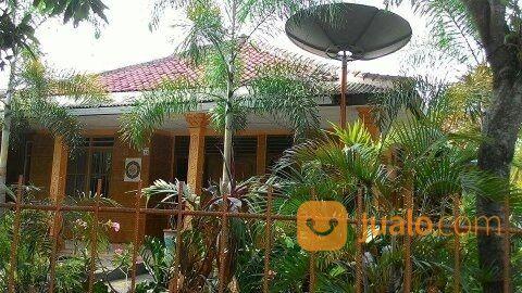 Rumah Sejuk Daerah Pantai Anyer Kab Serang Jualo