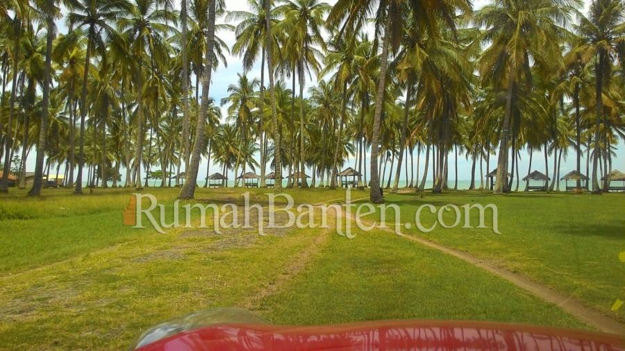 Tanah Dijual Lokasi Wisata Pantai Anyer Rb 2 Jpg Size