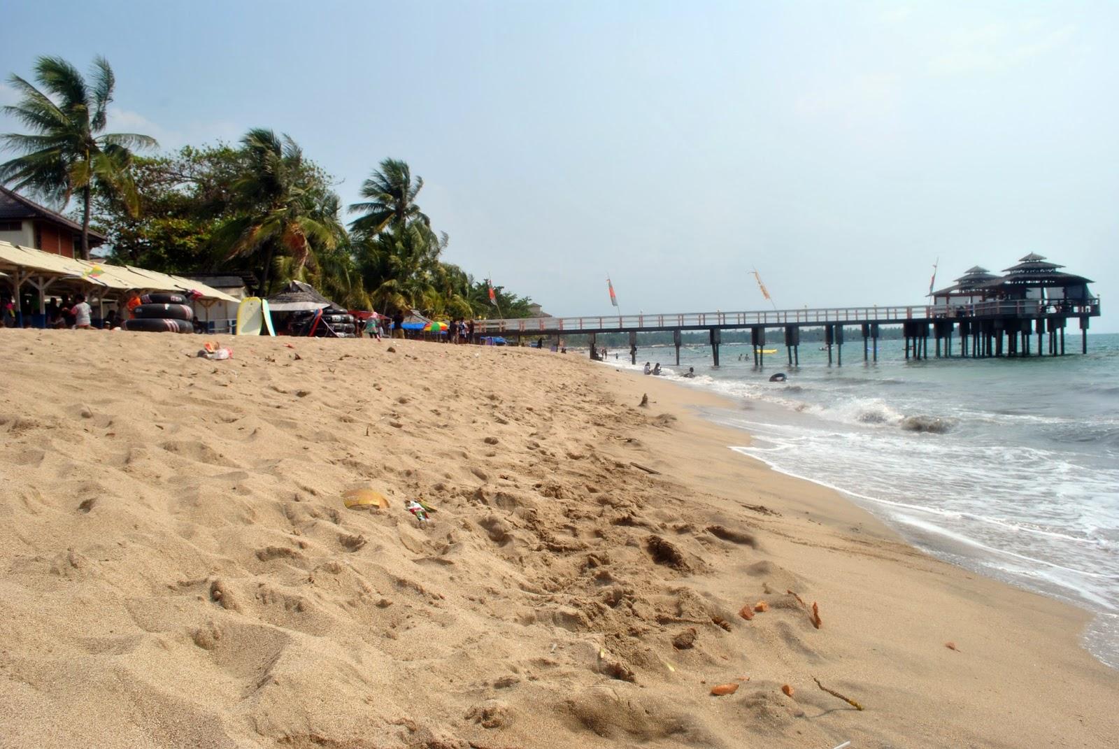 Wisata Pantai Anyer Limakaki Berbagai Aktivitas Bisa Dilakukan Selama Berada