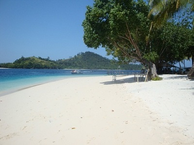15 Tempat Wisata Anyer Serang Banten Rekomendasi Objek Pantai Bagus