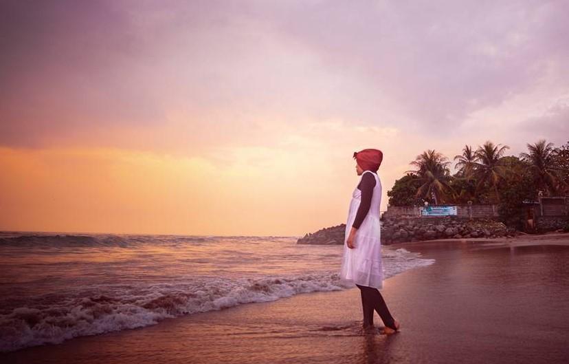 17 Tempat Wisata Serang Banten Hits Dikunjungi Pantai Jambu Cibeureum